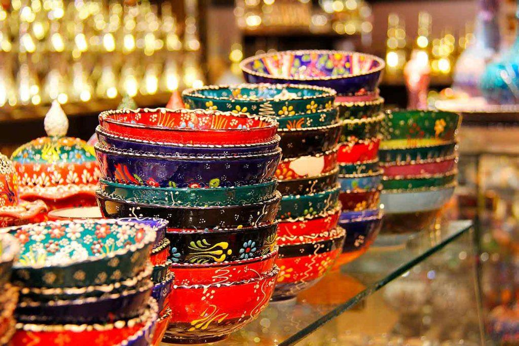 Магазин сувениров ArtKvarta в Пярну