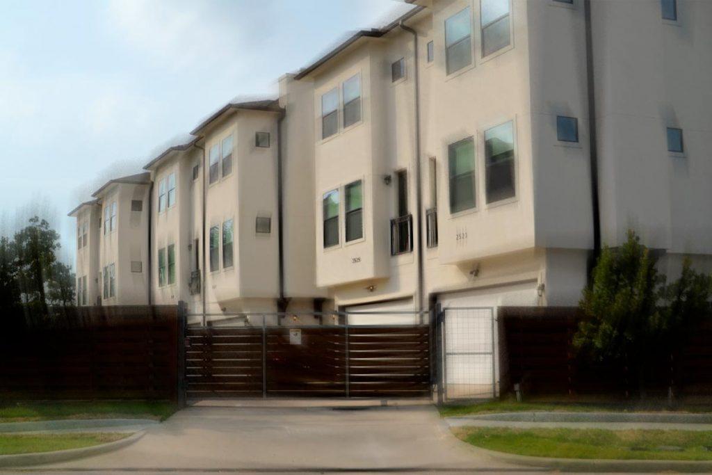 Гостевые квартиры в Пярну