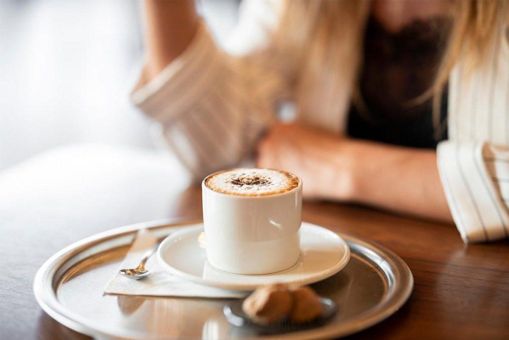 кафе Тарту