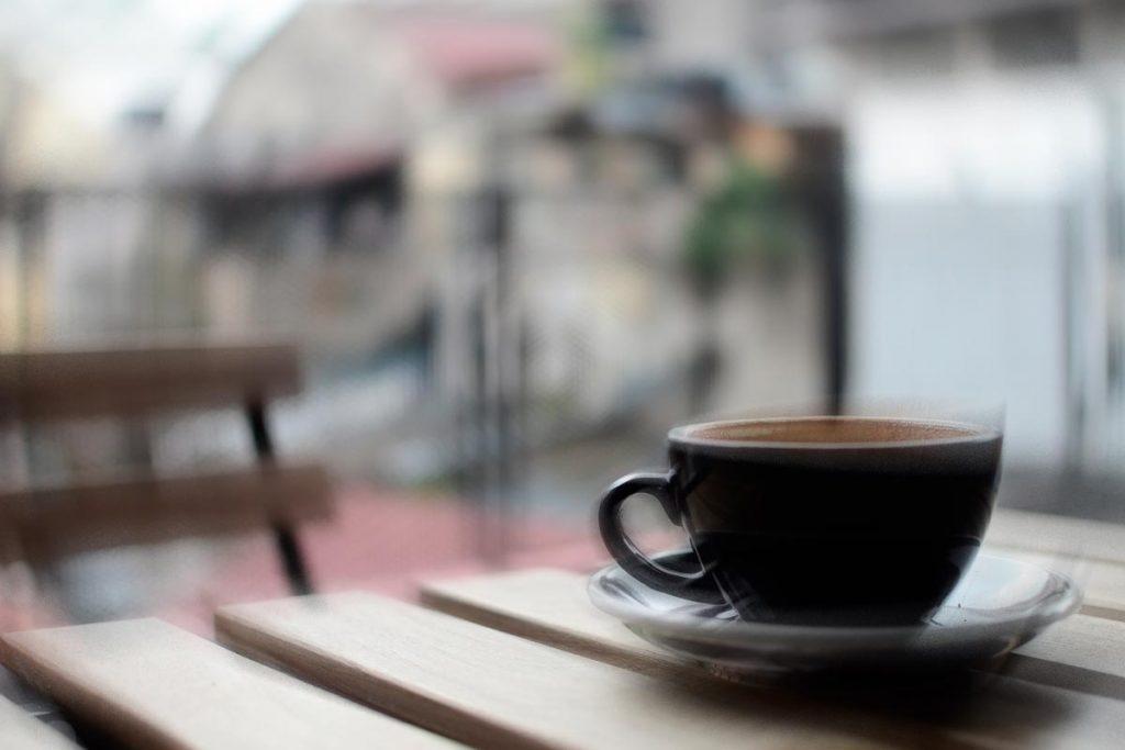 Кафе в Таллинне