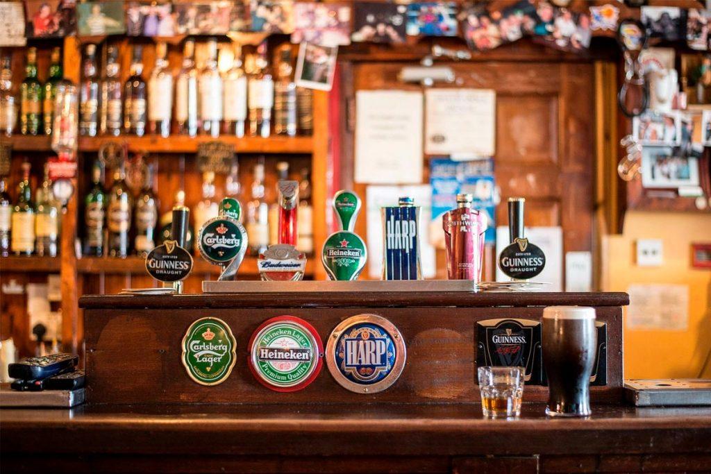 Пабы и бары в Тарту