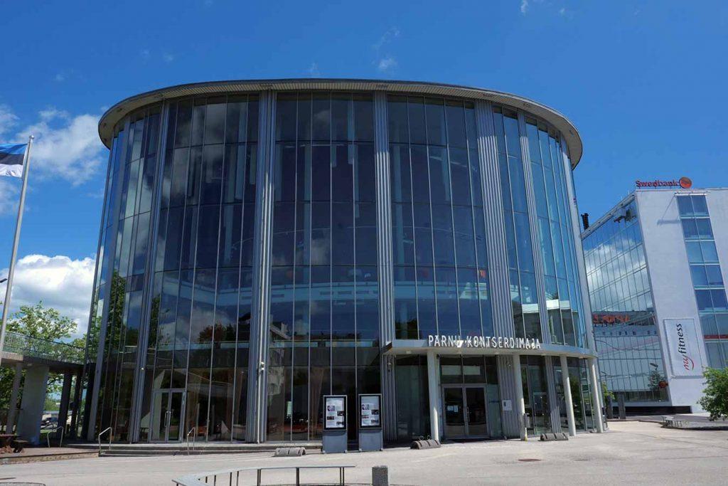 Пярнуский концертный дом