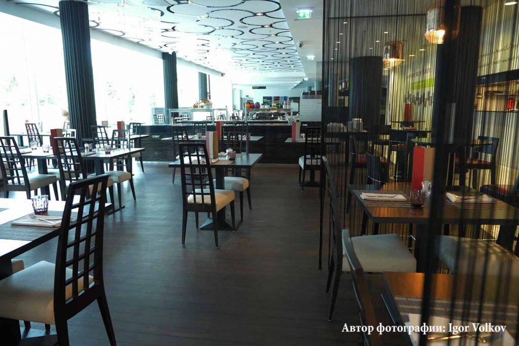 Ресторан Grill 250° в Таллинне