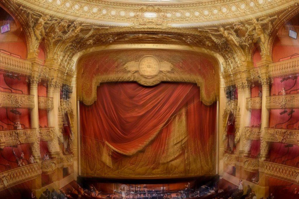 Театры в Таллинне